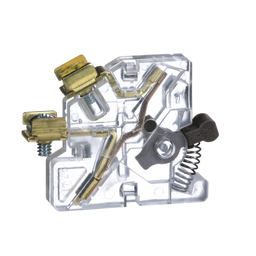 9999SX12 - Auxiliary contact, Type S, 1 NC contact, internal, nonconvertible