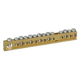 14965 - Terminal block – 125A – 14 holes