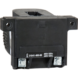 3104140058 - NEMA Motor Starter, Type S, replacement coil, 440 VAC 60 Hz, NEMA Size 00, 0 and 1 starters and 8903SM lighting