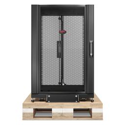 AR3006SP - APC NetShelter SX 18U Server Rack Enclosure 600mm x 900mm w/ Sides Black Shock Packaging