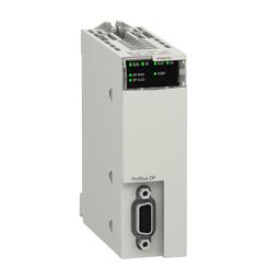 PMEPXM0100 - Modicon M580 Profibus DP Master module