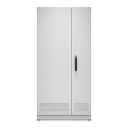 GUPXCB400EN540 - GUTOR PXC UL Battery Cabinet, 400A Breaker, Premium 540 Watt/Cell Battery