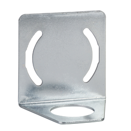 XXZ30 - Accessory for XX6 – 90° fixing bracket – metallic