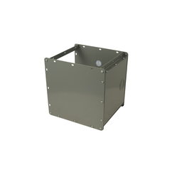 LDB10J - WIREWAY 10 X 10-N1 PAINT-JUNCTION BOX
