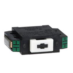 8501XC1 - NEMA Control Relay, Type X, standard contact cartiridge, 10A resistive at 600 VAC, 1 NO or 1 NC contact