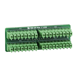 STBXTS6610 - Modicon STB – HE10 connector – for 16-output module STBDDO3705 to ABE7 base