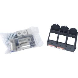 YA400L31K3 - Compression lug kit, PowerPact L, 400A, 3P, aluminum at 230A