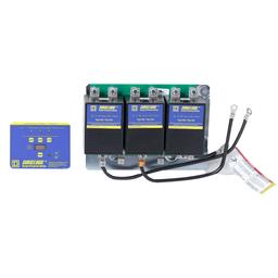 TVS9IMA18O1 - Surge Protect – IMA – 180kA – 600VAC delta – 3P3W – T1