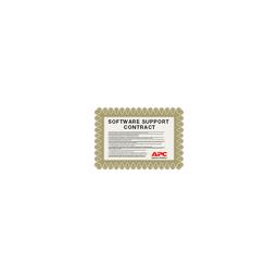 WMS1YRENT - 1 Year StruxureWare Data Center Expert Enterprise Software Support Contract