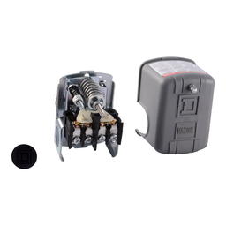 FSG2J21CP - PRESSURE SWITCH 575VAC 1HP F WITH OPTIONS