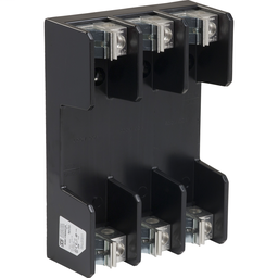 9080FB3631R - Terminal block, Linergy, fuse holder, Class R, 100A, 600 V, 3 pole