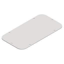 NSYTLC - Standard for Spacial S3D encl. RAL7035, L245xW130.