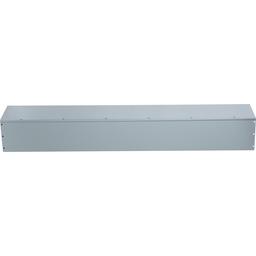 LDB106 - WIREWAY 10 x 10 – N1 Paint – 6 ft lg