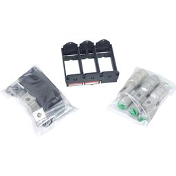 YA600L52K3 - Compression lug kit, PowerPact L, 600A, 3P, aluminum at 620A