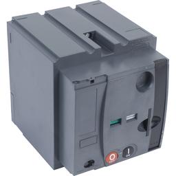 S432645 - Motor operator circuit breaker, PowerPact L, 110-130 V, DC, MR