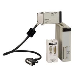 TSXPBY100 - Profibus DP V0 – module kit – for Premium PLC