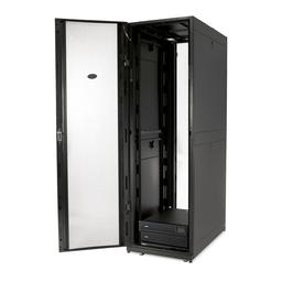 AR3100 - APC NetShelter SX 42U Server Rack Enclosure 600mm x 1070mm w/ Sides Black