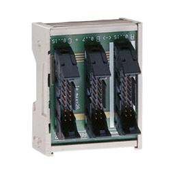 ABE7ACC02 - Connection sub-base accessory – splitter sub-base – 16 channels