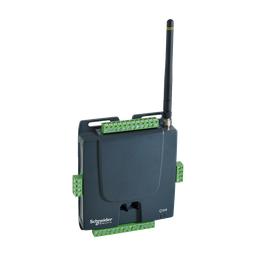 MPM-VS-E04-5045 - EBE MPM-VS, VAV : EnOcean 902MHz, Modbus, 6 IO, Flow Sensor