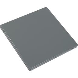 LDB10CP - WIREWAY 10 X 10-N1 PAINT-CLOSING PLATE