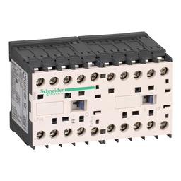 LP5K12015BW3 - TeSys K reversing contactor – 3P – AC-3