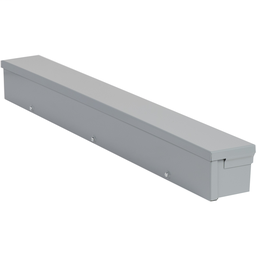 RDB43 - WIREWAY 4 x 4 RAINTIGHT TROUGHS – 3 FT
