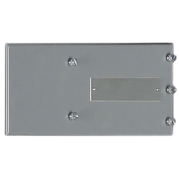 8998CP06 - MCC, 6IN COVER PLATE