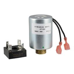 9998PBV39 - Replacement solenoid and rectifier kit, 8903PB contactor, 240/277VAC 60Hz
