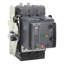 S432646 - Motor operator circuit breaker, PowerPact L, 250 V, DC, MS
