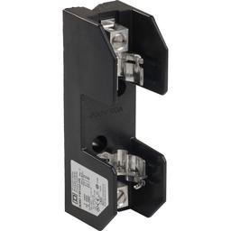 9080FB1221R - Terminal block, Linergy, fuse holder, Class R, 60A, 250 V, 1 pole