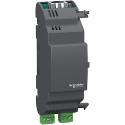 TM171AETHRS485 - Modicon M171 Performance Plug-in Ethernet and BACnet MSTP or Modbus