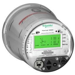 S8650C4C0H6E1B0A - ION8650 meter 32MB, FT21 panel, 120VAC/160VDC 60Hz, Ethernet 3I+4O