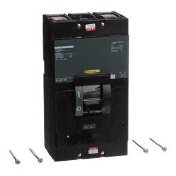Q4L2300 - QAL MOLDED CASE CIRCUIT BREAKER, 240VAC, 300A, 2P