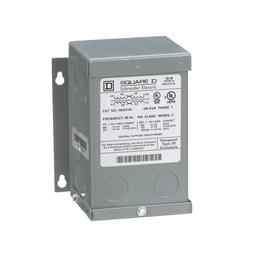 100SV1A - XFMR DRY 1 PH .1KVA 240X480V-120/240V