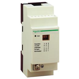 TWDXCAT3RJ - Serial link tap junction box – for PLC Twido – 1 RJ45 – 2 RJ45