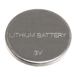 VW3E6020 - Lithium battery front – 3V