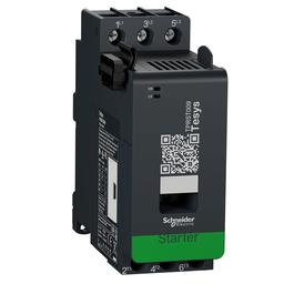 TPRST009 - Direct online starter, TeSys island, 15A AC-1, 9A AC-3, 4kW / 5hp