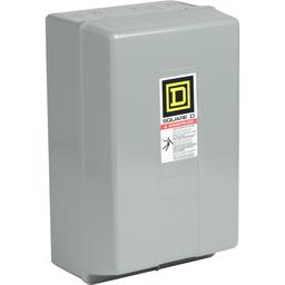 9991LG1 - Control Power Transformer Enclosure – 9070 – NEMA 1
