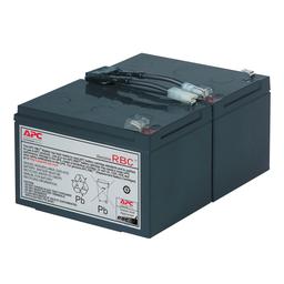 RBC6 - APC Replacement Battery Cartridge #6