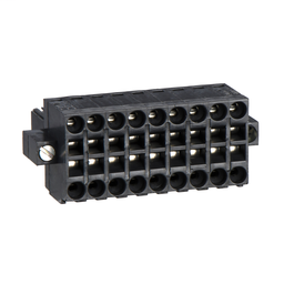 STBXTS2150 - Modicon STB – 18 pin removable connector – for counter module