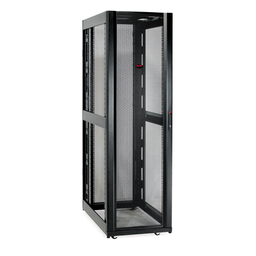 AR3100X609 - NetShelter SX 42U 600mm Wide x 1070mm Deep Enclosure Without Sides Black