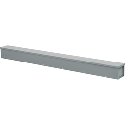 RDB66 - WIREWAY 6 x 6 RAINTIGHT TROUGHS – 6 FT