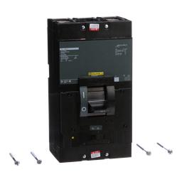 Q4L2400 - QAL MOLDED CASE CIRCUIT BREAKER, 240VAC, 400A, 2P