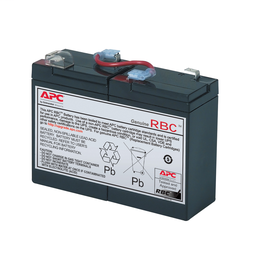 RBC1 - APC Replacement Battery Cartridge #1