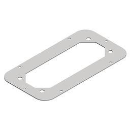 NSYTLCFL - Standard for Spacial S3D encl. RAL7035, L245xW130