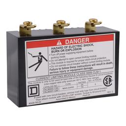 9999CLM1 - Current limiting module, MAG-GUARD circuit breaker, FA, 3 or 7 Amp