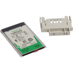 TSXMRPC002M - Configurable SRAM memory extension – for processor – 192..2048 kB, 1856..0 kB