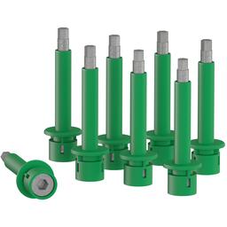 LV426991 - Torque limiting breakaway bit – installation accessories – 9 N.m – set of 8