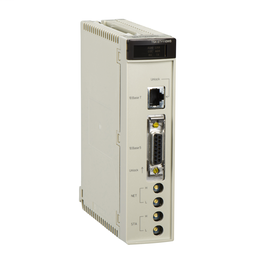 TSXETY110WS - Ethernet TCP/IP module – 10 Mbit/s – web server class C10