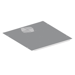 NSYTSPV450 - Actassi – perforated roof plate